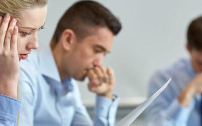 Unhappy shareholders felt misled