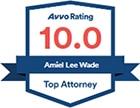 Avvo Rating - Logo