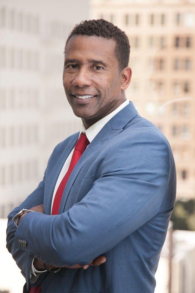 Attorney Amiel Wade