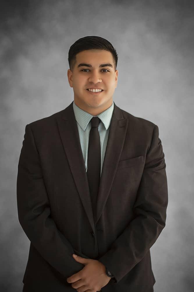 Attorney Brandon Chaidez